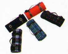 折疊式野餐墊